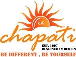Chapati Logo